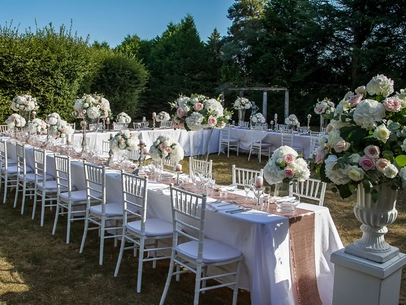 Do I really need assigned seating to event guests?